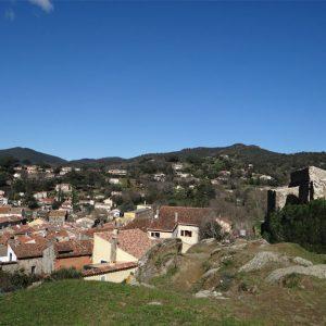 Collobrières Saint Pons