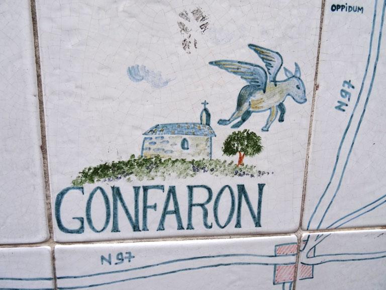 Ane de Gonfaron