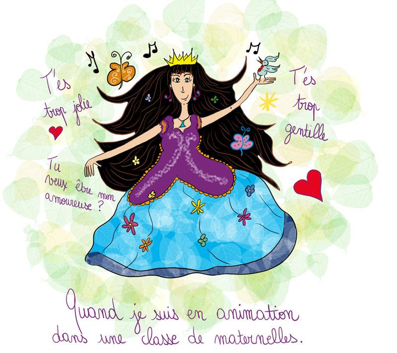 princessebd